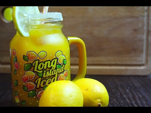 MANGO LEMONADE *COOK WITH FAIZA*