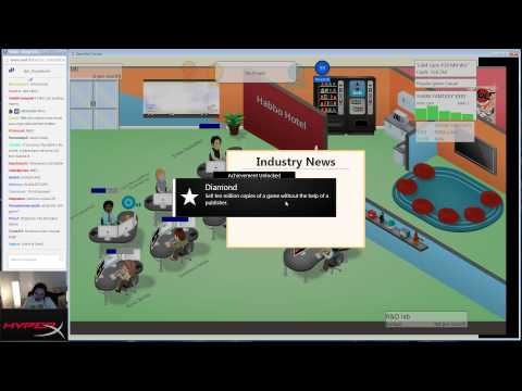 [Game Dev Tycoon]: The End Part 6