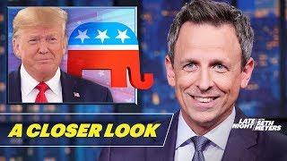 Republicans Compare Impeachment to