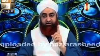 Stones k Asraat ki sharai hasiyat.....By Mufti Akmal