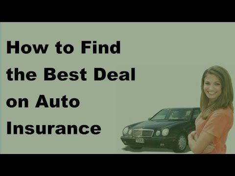 Cheap Auto Insurance Quote Where To Get The Cheapest Insurance