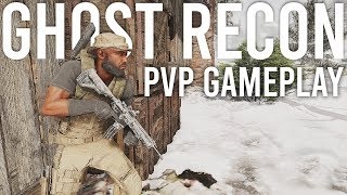 Download Ghost Recon Breakpoint PVP Gameplay + Impressions Video