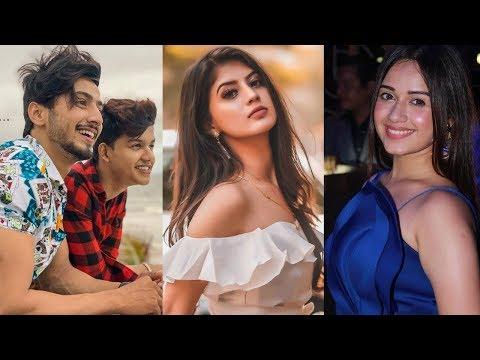 Xxx Mp4 Latest Tik Tok Funny Videos Of Jannat Zubair Mr Faisu07 Adnaan Hasnain Khan Gima Ashi Riyaz 3gp Sex