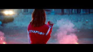 SYNAPSON - 'Blade Down' - feat. Tessa B (Official Music Video)