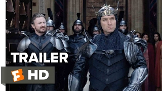 King Arthur: Legend of the Sword Trailer #1 | Movieclips Trailers