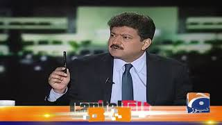 Capital Talk - Imran Khan Who Spoke Strongly Against Horse-Trading Wouldn't Do It