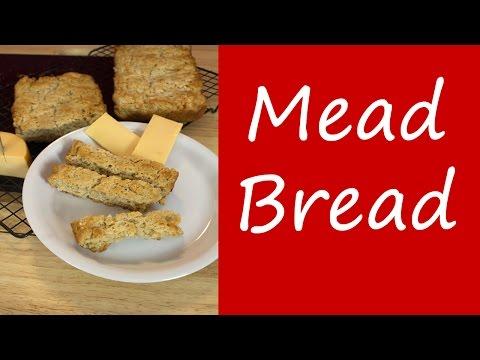 Mead Bread