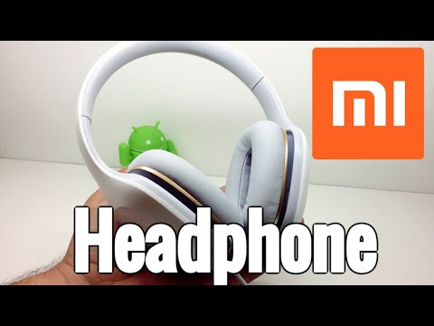Xiaomi Mi Headphone Unboxing and review !! DOPE😎