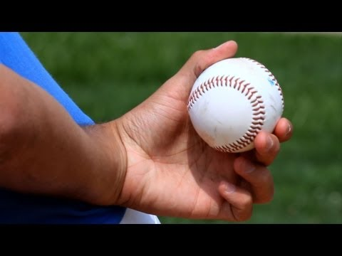How to Throw a Cutter | Baseball Pitching