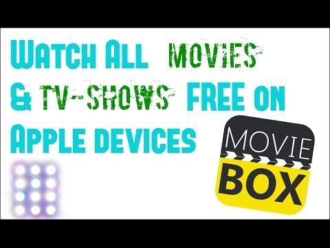 How to: Get MOVIE BOX on IOS 7 (Cydia)