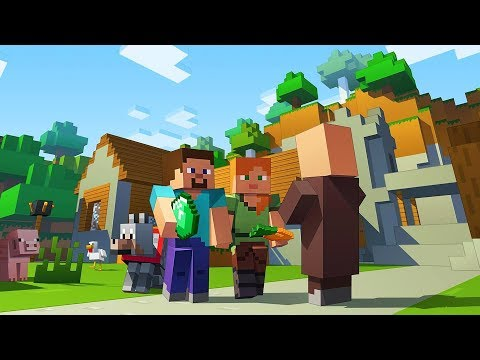 BUILDING OUR HOUSE!! MINECRAFT w/ MY GIRLFRIEND!! (Minecraft #3)