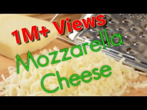 फटे हुए दूध से बनाये Mozzarella Cheese/मिन्टो मे, Homemade Mozzarella Cheese in 2min Recipe hindi