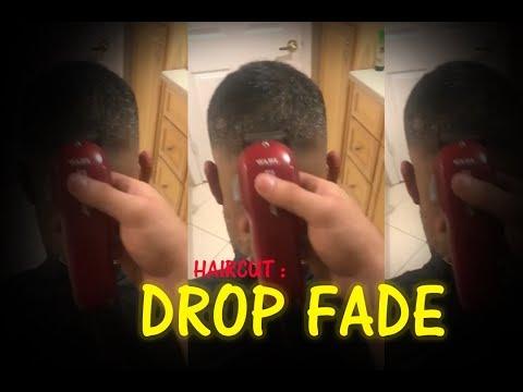 Haircut: Drop Fade Español 2017