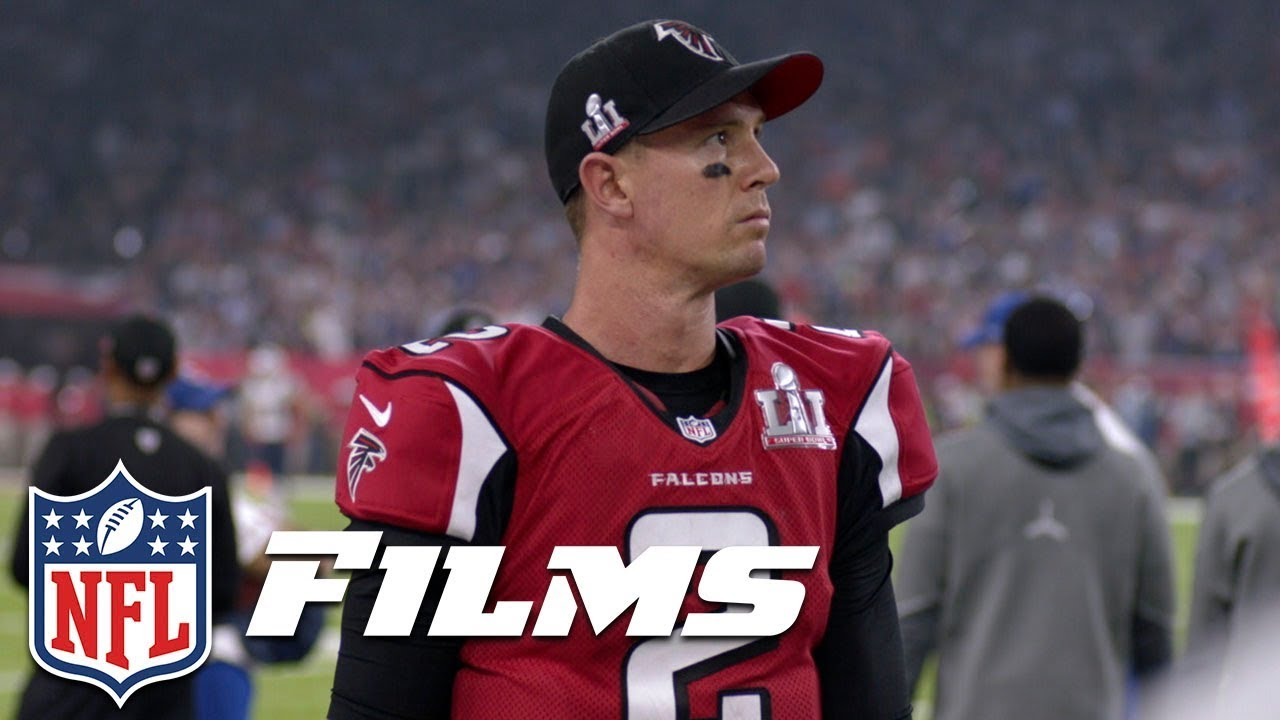 The Stories of Super Bowl 51 That Were Never Told   NFL Films Presents