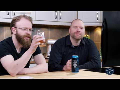 24 Beers Project Episode #8  Neustadt - 456 Marzen Lager