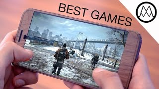 The most Realistic Games on Android!