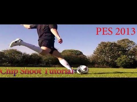 PES 2013 Chip Shoot Tutorial [HD]