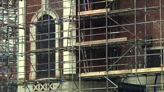 Visualised Documentary - Bradford Odeon: Last of the Super Cinemas