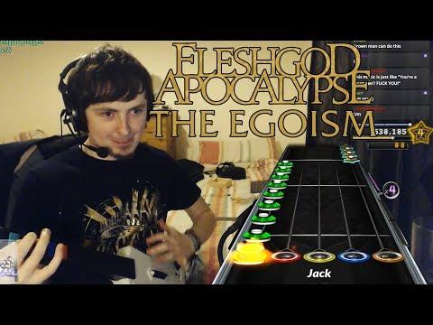 The Egoism - Fleshgod Apocalypse | Clone Hero