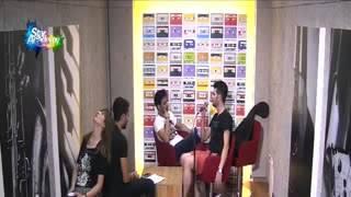 #x202b;علي و سعد و عباس و سهيلة بغرفة الموسيقى#x202c;lrm;
