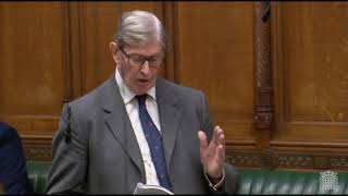 Sir Bill Cash MP: I am deeply worried indeed about the proposals in this White Paper