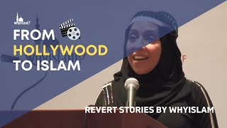 From Hollywood to Islam - The Story of Sr. Zainab Ismail