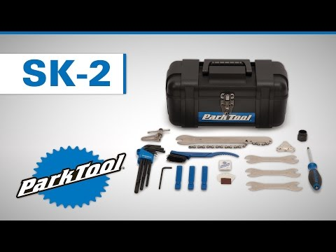 SK-2 Home Mechanic Starter Kit (Discontinued)