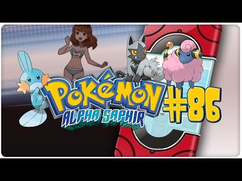 #86 ★ Astronaut Honey - POKÉMON ALPHA SAPHIR