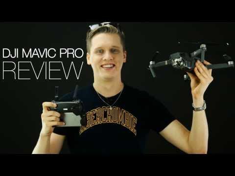 Watch this before you buy DJI Mavic Pro     In-Depth Review