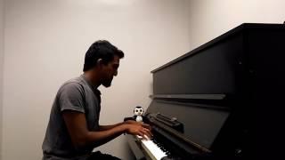 Roshin - Pehla Nasha (piano cover)