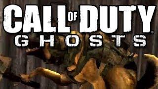 Call of Duty: Ghosts - Comedy Killcams #1 (Random and Funny COD: Ghosts Killcams!)