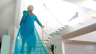 Download アナと雪の女王「Let It Go 〜ありのままで〜」振付けてみた / CRE8BOY Video