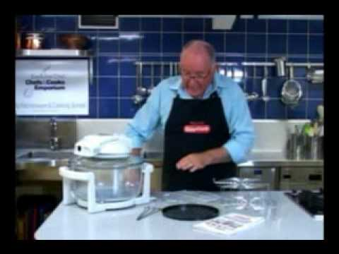 Introduction to EasyCook Ovens