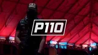 P110 - AD - Black Magic [Music Video]
