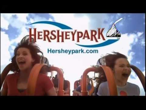 Hersheypark Promo - FOX45