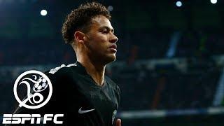 Neymar is