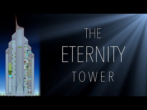 Blockheads - The Eternity Tower: Reveal (TFS)