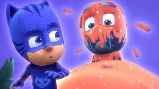 PJ Masks Full Episodes ⭐️The BIG Splat Special ⭐️1 HOUR 30 | HD 4K | PJ Masks Official