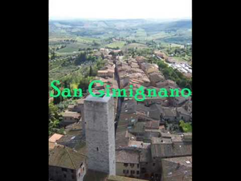 Property for sale in Italy - Tuscany, San Gimignano
