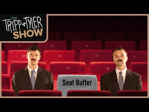 Movie Theater Tips   The Tripp & Tyler Show