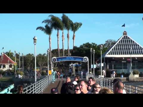 San Diego - Coronado Ferry Landing