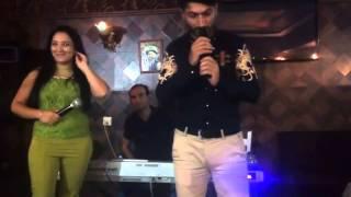 Vuqar Seda ft Aysel Sevmez   A Niye Vuqar Seda Konserti 30 08 2015