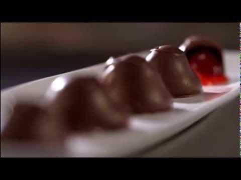 Food Network Canada - Sanders Cherry Cordials
