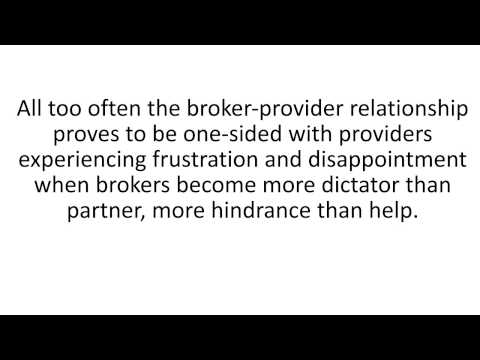 Learn More about Medicaid Broker .com