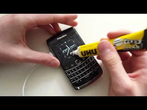 How to COMPLETELY remove phone´s scratches IN SECONDS!