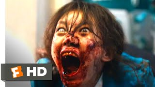 Download Train to Busan (2016) - The First Zombie Scene (1/9) | Movieclips Video