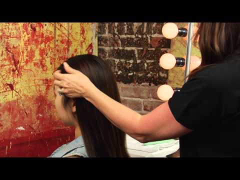 How to Use Volumizing Root Mousse Wet or Dry : Mane Street