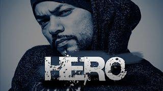 Hero - Bohemia | New 2017 rap beat | bohemia Type beat