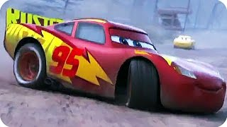 CARS 3 Trailer 3 (2017) Disney Pixar Movie