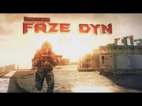 Introducing FaZe Dyn